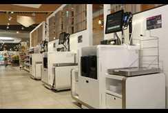 Cash Automation Technology   GLORY